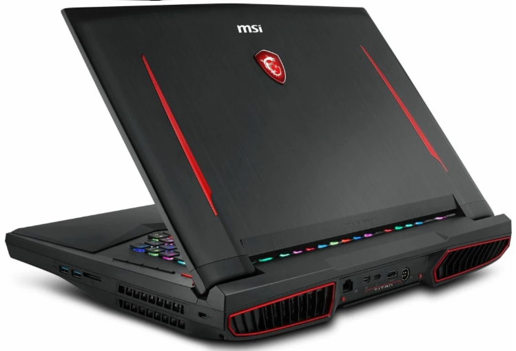 MSI Gamer Favorite
