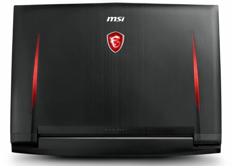 MSI GETFORCE Gamer Force