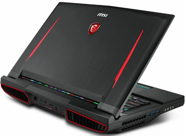 MSI GeForce for Gamer