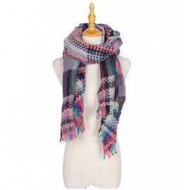 Women Winter / Autumn Scarf 2020