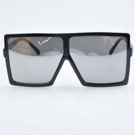 Men's Sunglasses; Blue