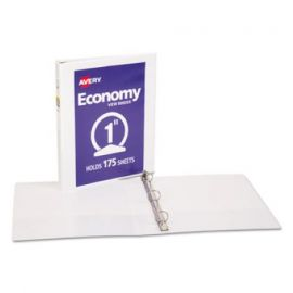 Avery Economy View Binder