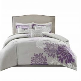Super King Luxury Comforter Set