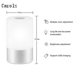 Bedside Smart Lamp