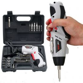 Electric Screwdriver Set
