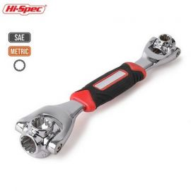 Multi-Tool Torque Wrench