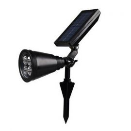 Motion Solar Landscape Light