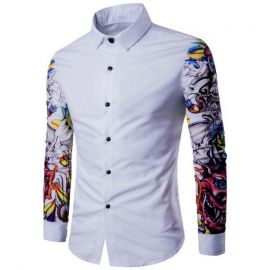 Mens Sublime Dress Shirt