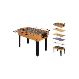 Multigame Table