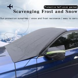 Automobile Snow Cover