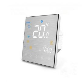 Smart Temp Controlled Thermostat