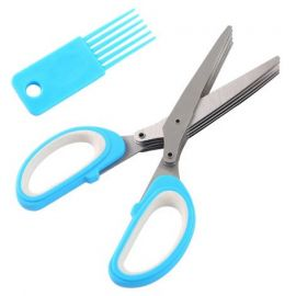 Multi-Purpose Stainless Scissors