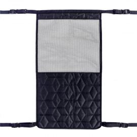 Quilted Car Pet Barrier