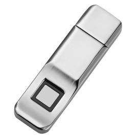 P1 Fingerprint Encryption USB