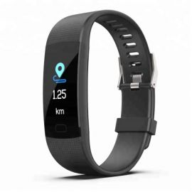 BT Smart Fitness Tracker