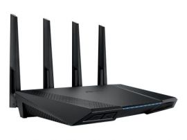 AC2400 Dual Band Router