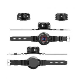 Watch Action Camera