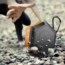 Hexagon Bluetooth Speaker
