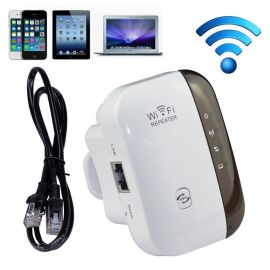 Wi-Fi Router Repeater