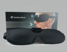Snore Reduction Eye Mask