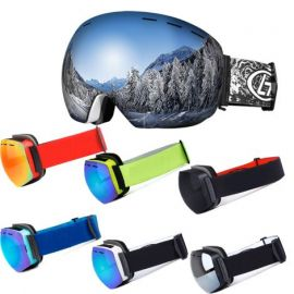 Adults & Kids Ski Goggles
