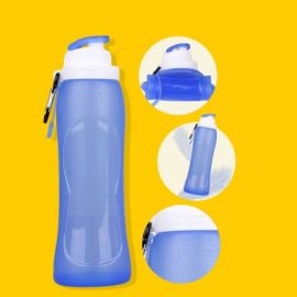 500 ML Water Bottle