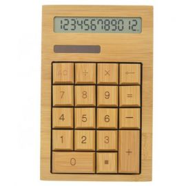 Bamboo Calculator