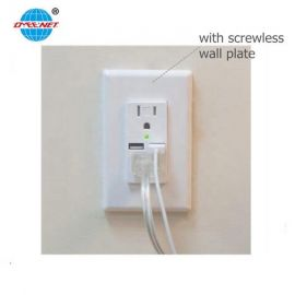 USB Receptacle Outlet