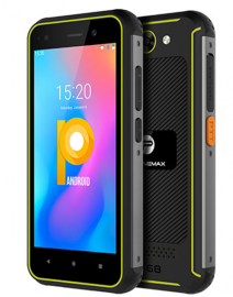 PhoneMax Rugged Phone