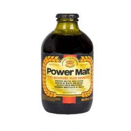 Power Malt 24 bottles