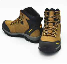 ShockProof Boots