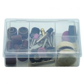 Rotary Grinder Accessory Kit