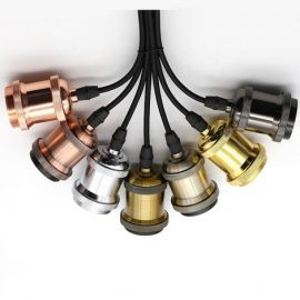 Pendent Lamp Light Socket