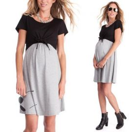 Womens Maternity Dress