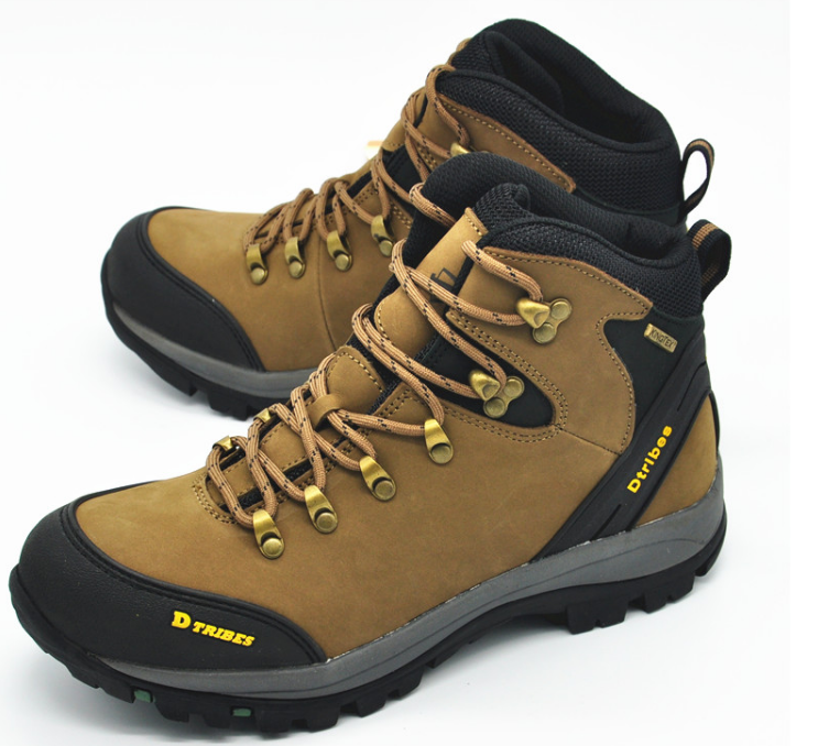 Water Proof Hiking Shoes