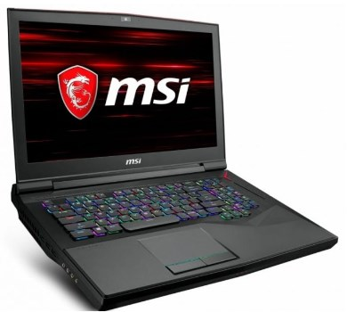 MSI Gamer Laptop